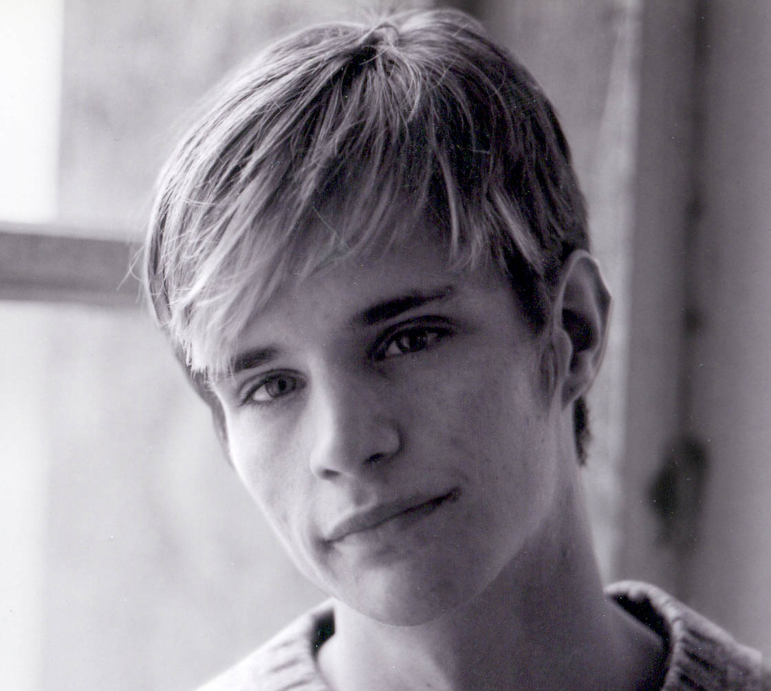 Matthew Shepard as photographed in the late 1990s.